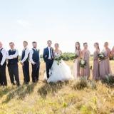 M&J Wedding