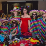 Prairie Girls Gala - La Fiesta